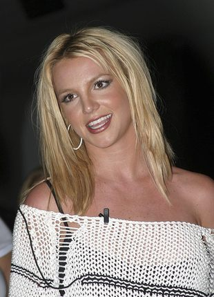 Britney Spears pozwana przez byłą nianię swoich synów