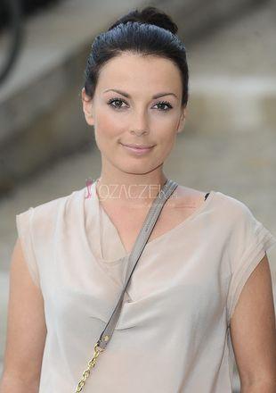 Kasia Glinka zostanie mamą?