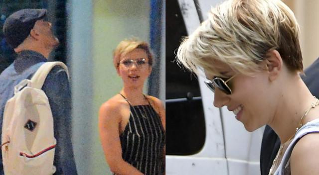 Scarlett Johansson już jest narzeczoną Colina Josta?