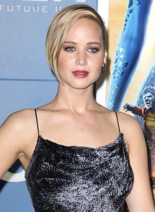 Nicholas miał dobry powód, by rzucić Jennifer Lawrence?