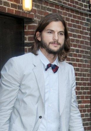 Ashton Kutcher – kto jest podekscytowany? (FOTO)
