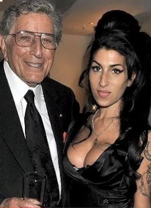 Ostatnia piosenka Amy Winehouse – Body And Soul (POSŁUCHAJ)