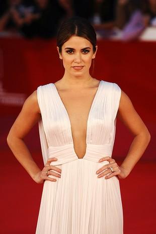 Nikki Reed na Festiwalu Filmowym w Rzymie (FOTO)