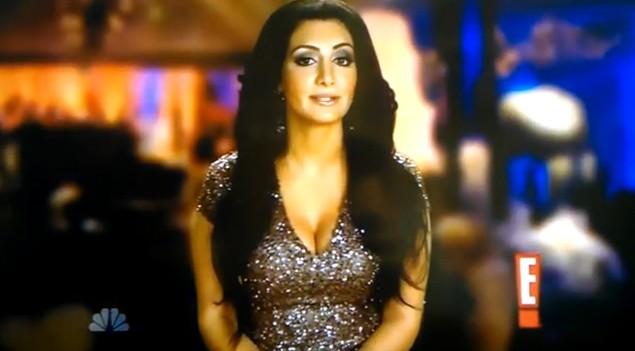Bajkowy rozwód Kim Kardashian (VIDEO)