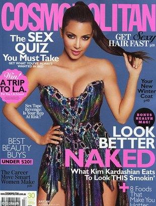 Tajemniczy kupiec chce, by sekstaśma Kim Kardashian zniknęła