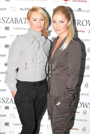 Kolekcja Eli Dąbrowskiej i Ewy Szabatin (FOTO)