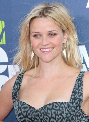 Reese Witherspoon została potrącona przez samochód