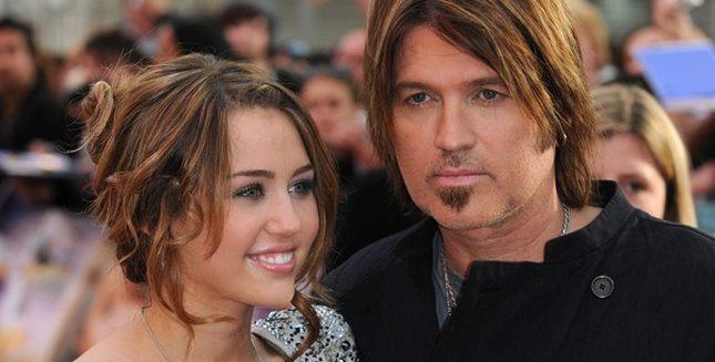Miley Cyrus skasowała konto na Twitterze