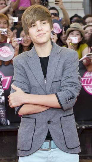 Justin Bieber został lalką! (FOTO)