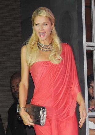 Paris Hilton odsłoni swoją gwiazdę w Silesia City Center