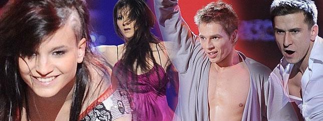 Paulina i Kuba w finale You Can Dance