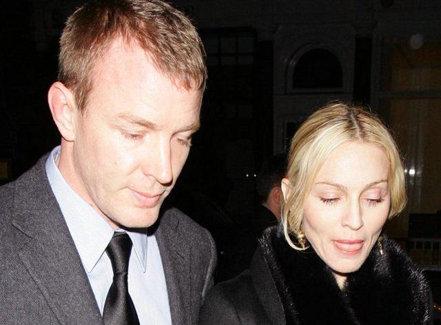 Madonna się jednak rozwodzi