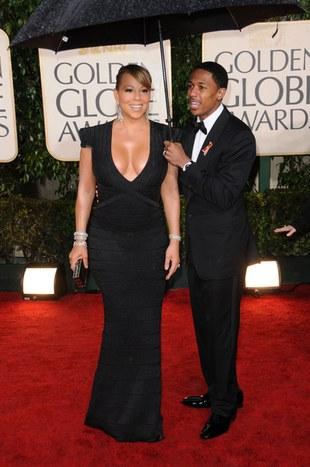 Mariah Carey nie chce korzystać z pomocy nianiek