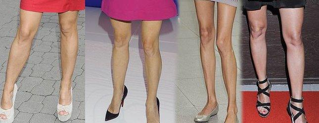 Czyje to nogi? (ZGADNIJ)