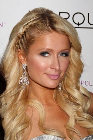 Paris Hilton nie ma już pomysłu na siebie? (FOTO)