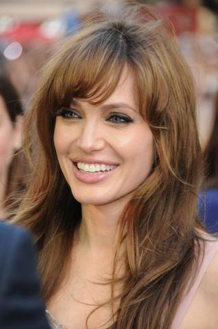 Angelina Jolie ma zagrać Kleopatrę!