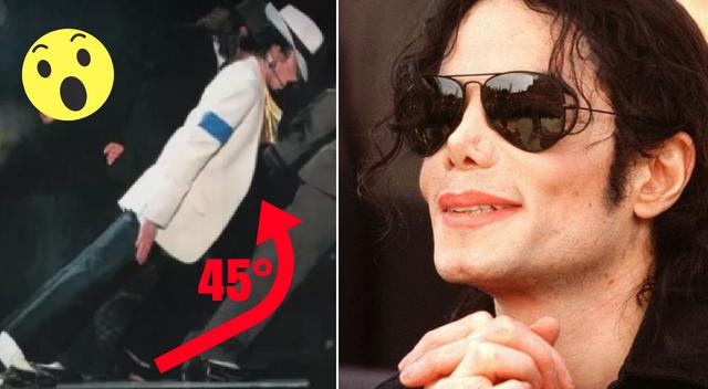Naukowcy odkryli tajemnicę Michaela Jacksona! Już wiedzą jak tego dokonał