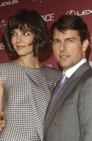 Gdzie u licha podziewa się Tom Cruise?