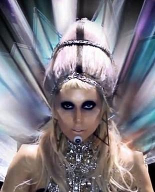 Czy teledysk Lady Gagi do piosenki Born This Way to plagiat?