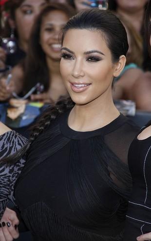 Kim Kardashian spotyka sie z Johnem Mayerem