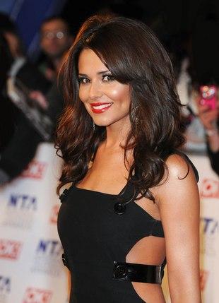 Cheryl Cole znów zakochana w byłym mężu