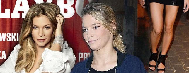 Maja Bohosiewicz kusi nie tylko w Playboyu (FOTO)