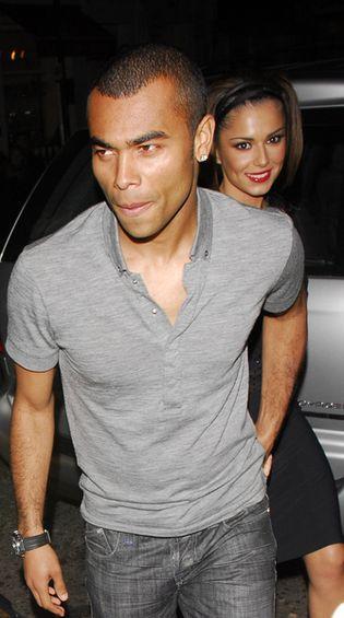 Skradziono listy Cheryl Cole do byłego męża
