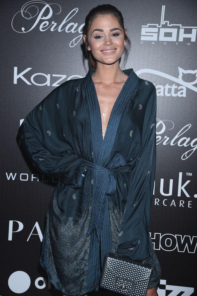 Honorata Skarbek zdjęła sztuczne rzęsy i wygląda… STRASZNIE? (Instagram)
