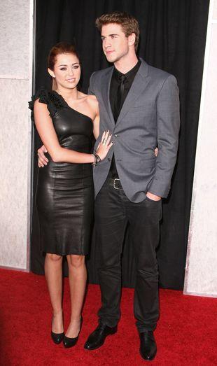 Miley Cyrus non stop wydzwania do Liama Hemswortha