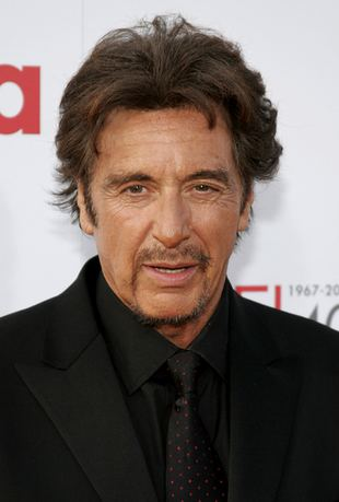 Córka Ala Pacino aresztowana