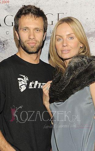 Mąż Agnieszki Szulim: Lubię duże biusty