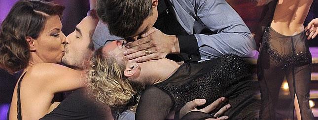 Taniec z gwiazdami 12 – półfinał (FOTO)