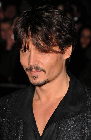 Johnny Depp kocha plastikowe lale