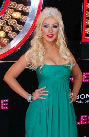 Christina Aguilera już ma nowego kochanka! (FOTO)