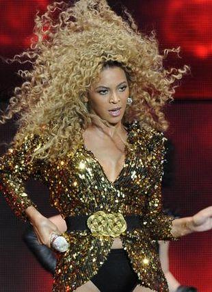 Beyonce ponownie oskarżona o plagiat (VIDEO)