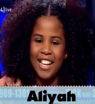 11-latka z Holandii podbiła serca jurorów Mam Talent (VIDEO)