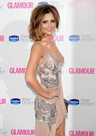 Cheryl Cole do byłego męża: Skasuj mój numer