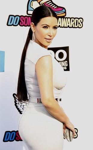 Ray J do Kim Kardashian: Powinnaś mi podziękować
