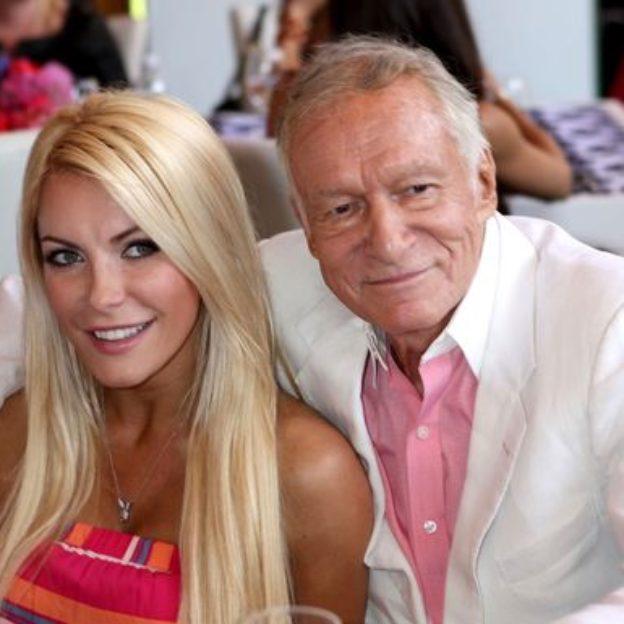 Kto odziedziczy fortunę Hugh Hefnera, założyciela Playboya?