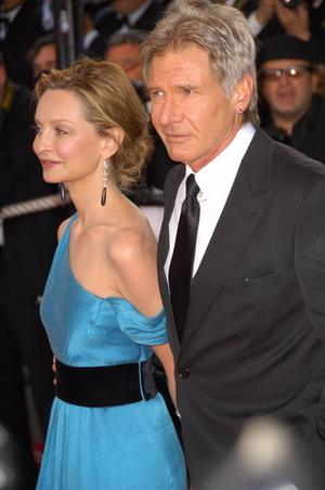 Harrison Ford i Calista Flockhart zaręczeni