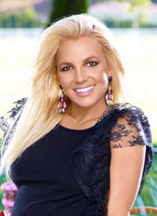 Britney Spears w ubraniach dla 16-latek (FOTO)
