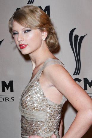 Oglądanie Taylor Swift to czysta przyjemność (FOTO)