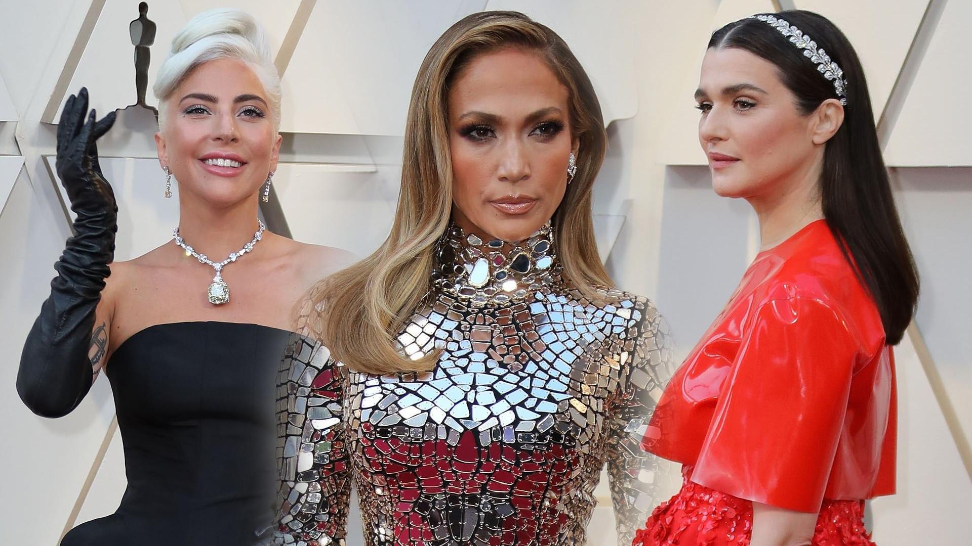 Oscary 2019: suknie, fryzury, makijaże gwiazd (ZDJĘCIA)