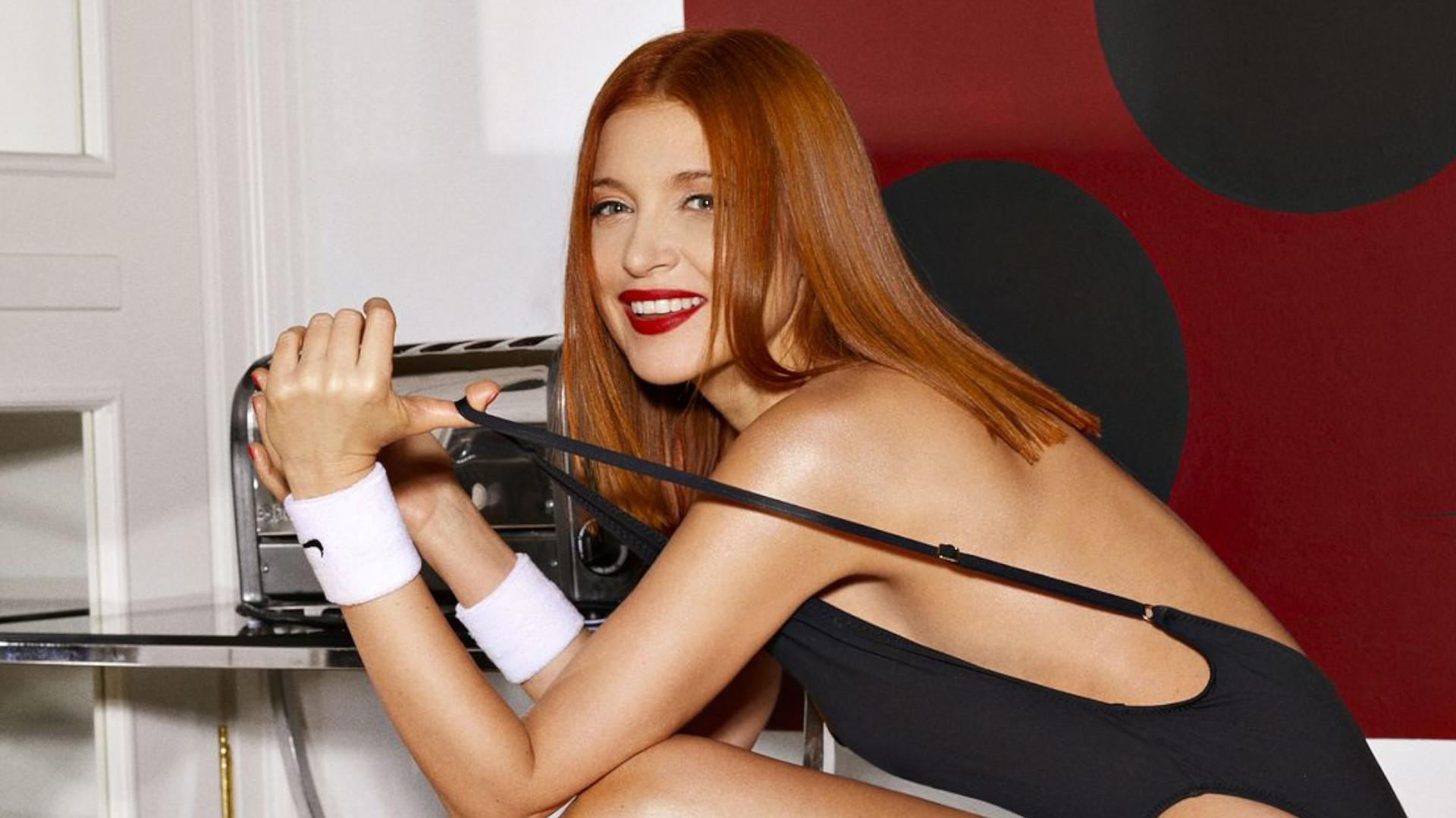 Czy mąż był zazdrosny o sesję Ady Fijał w Playboyu?