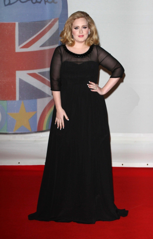 Adele zaśpiewa na oscarowej gali