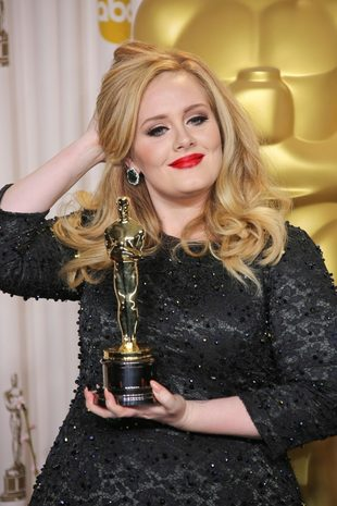 Adele wraca z płytą!