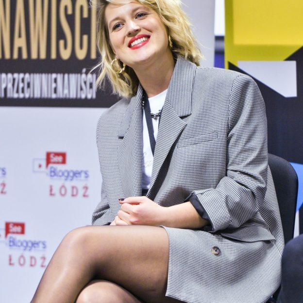 scena z: Aleksandra Domańska, fot. Piętka Mieszko/AKPA