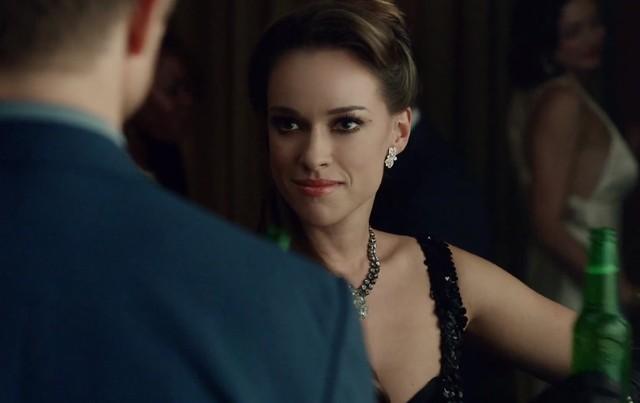 Alicja Bachleda-Curuś w reklamie Heinekena (VIDEO)
