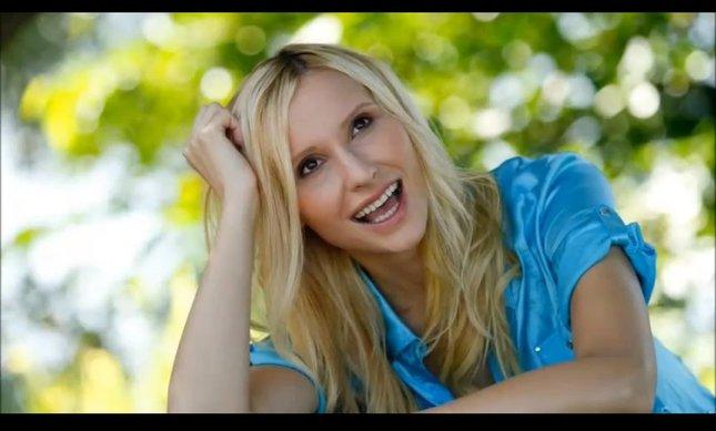 Angel Oliferuk – Polka w światowym finale Top Model