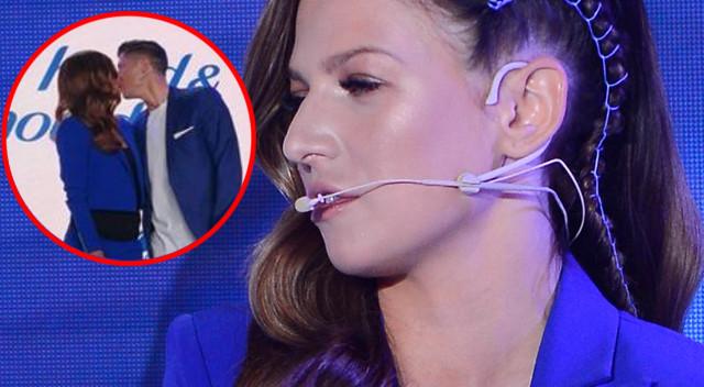 Anna Lewandowska w nowej fryzurze na evencie szamponów (ZDJĘCIA)
